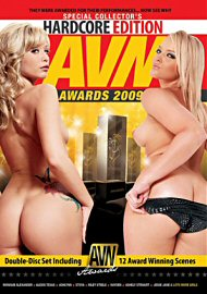 AVN Awards 2009 (2 DVD Set) (110275.11)