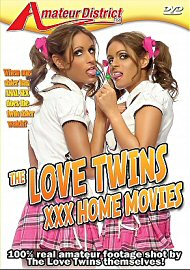 The Love Twins XXX Home Movies (112585.5)