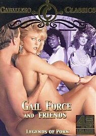 Gail Force and Friends (4 DVD Set) (120174.1)