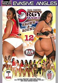Orgy World Brown And Round 12 (2 DVD Set) (77764.8)