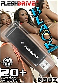 20+ Black Videos On 4gb usb FLESHDRIVE™: vol. 1 (109019)