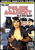 This Isn't Police Academy ...It's A XXX Spoof! (124181.15)